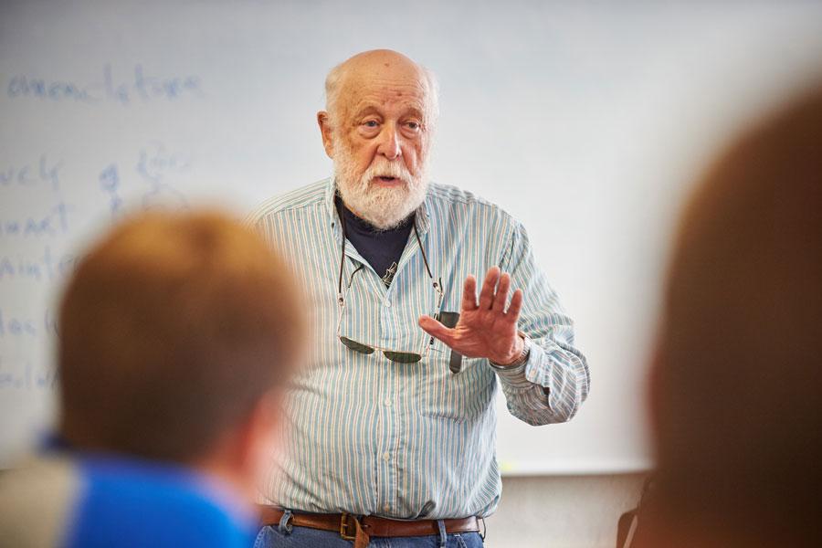 Professor Stephen Jones