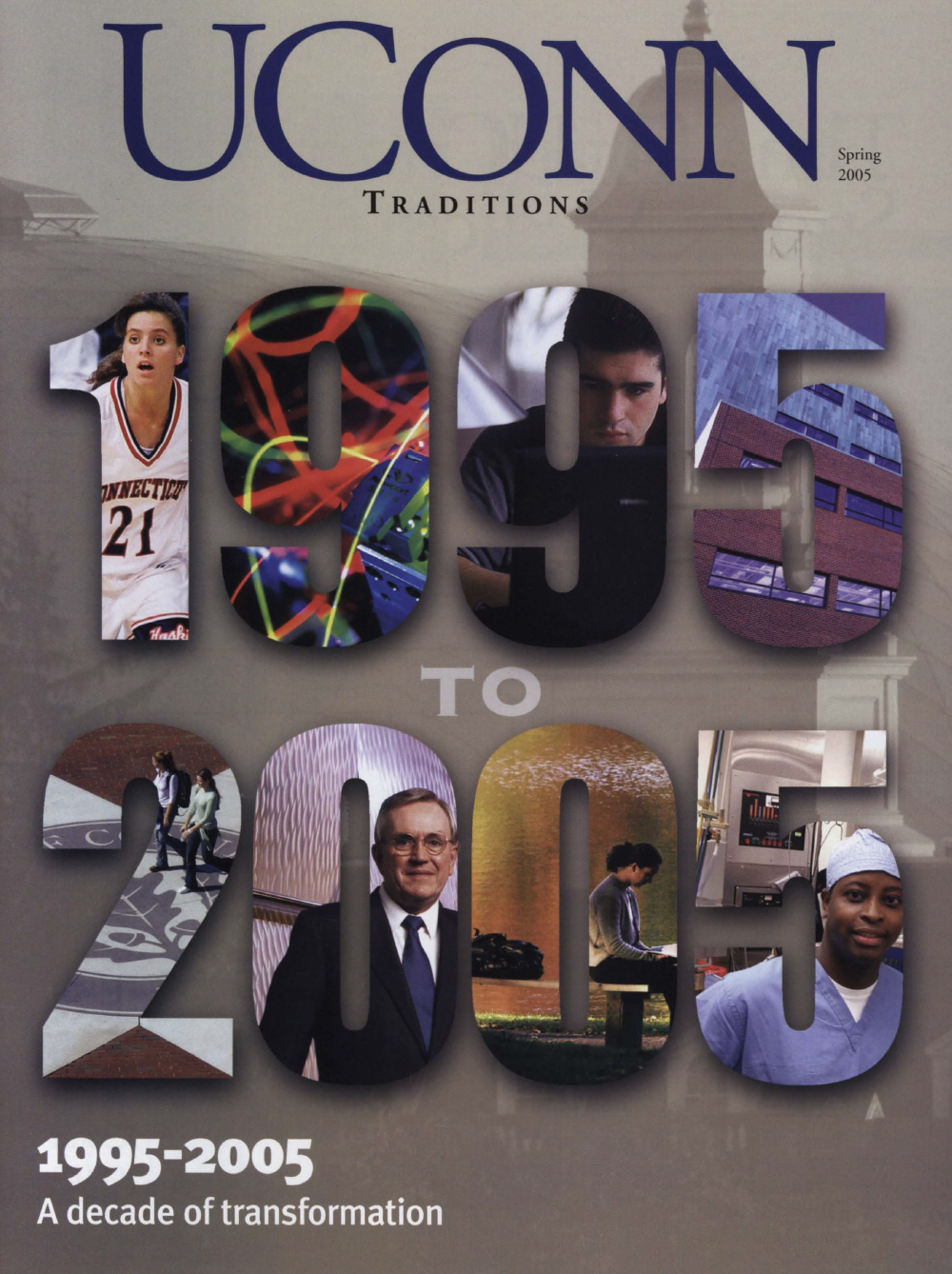 archived issue Spring 2005