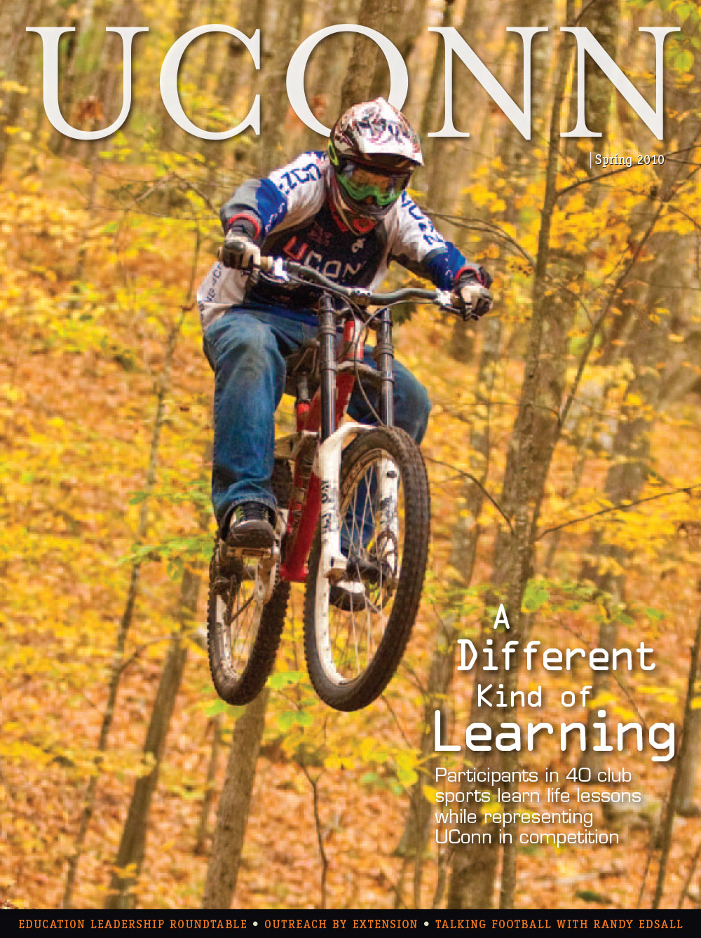 archived issue Spring 2010