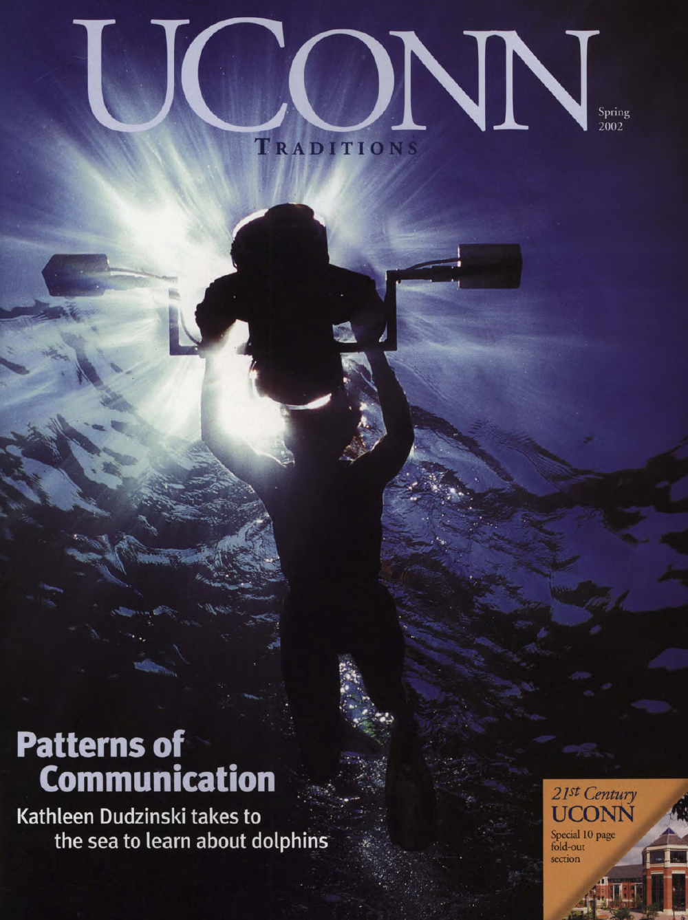 archived issue Spring 2002