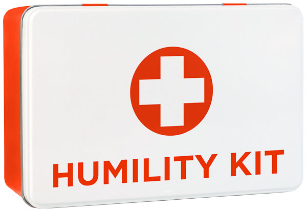 Humility Kit - medical kit