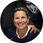 Colleen Healy '94 (CLAS)