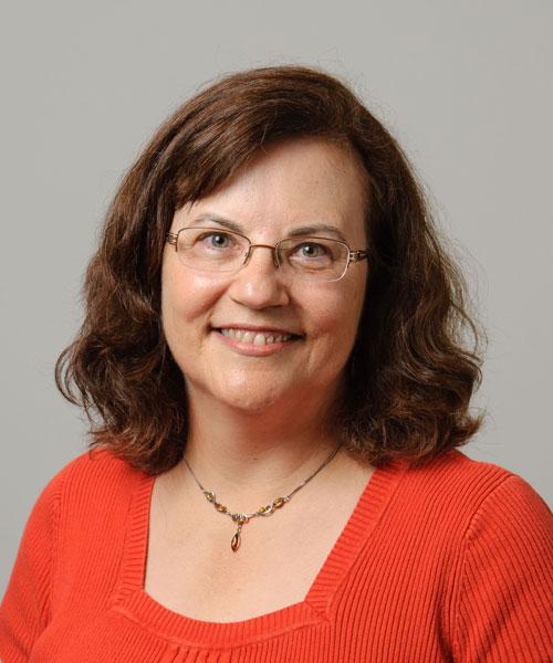 Diane Lillo-Martin