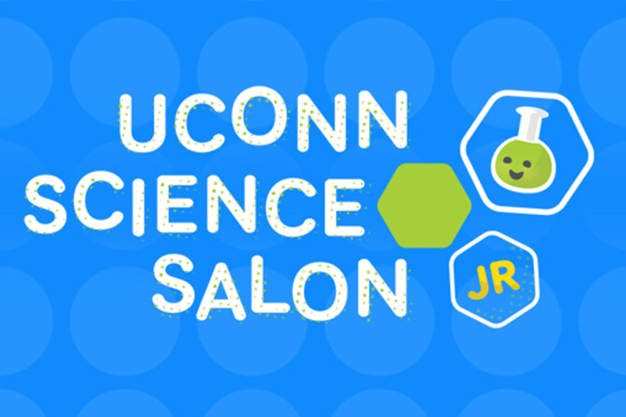 science salon Jr.