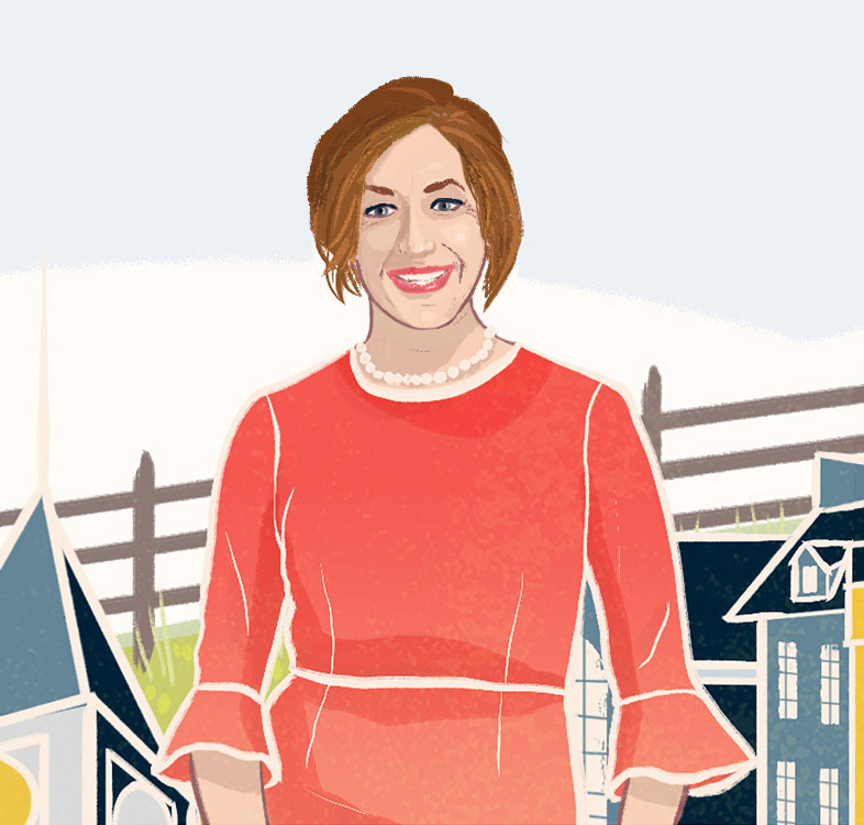 Susan Herbst illustrated by Kailey Whitman
