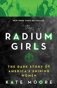 3 Books with Daniel Burkey Radium Girls