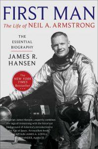 3 Books with Daniel Burkey First Man