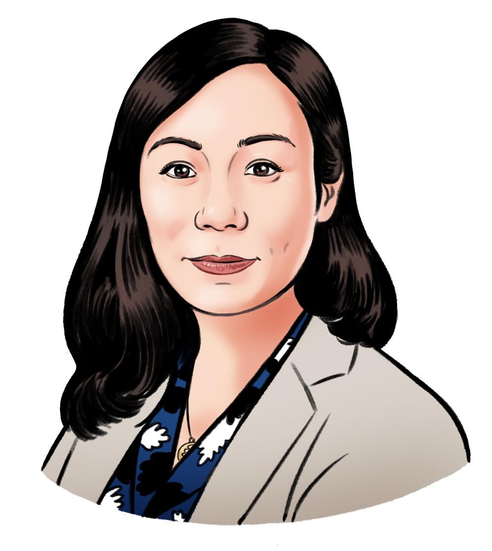 Yiming Qian