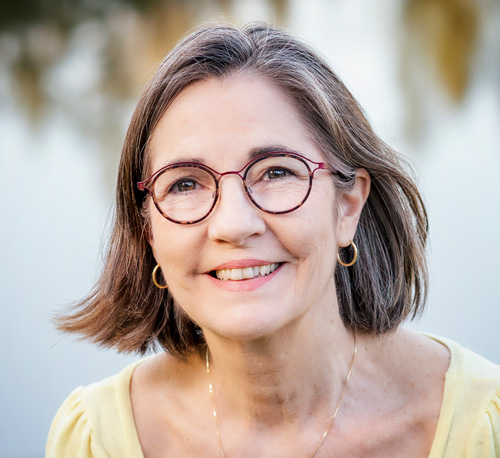 Allyson Schrier