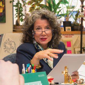 Gina Barreca