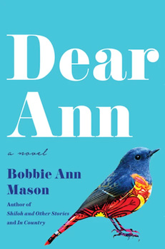 Dear Ann book cover
