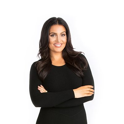 Molly Qerim '06 (CLAS)