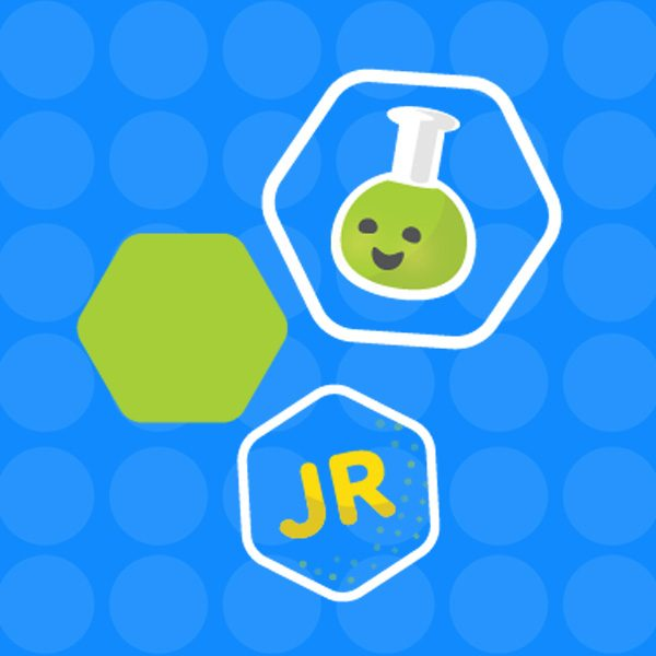 Science Salon Jr. icon